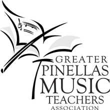 Greater Pinellas Music Teachers Association